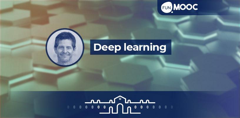 Mooc - Deep Learning