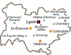 Centres régionaux 2019 - Auvergne-Rhône-Alpes - petit